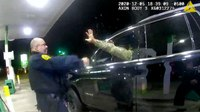 Va. cop involved in traffic stop of Army officer is fired