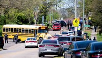 Police: 1 dead, officer wounded in Tenn. school shooting