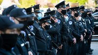 Anonymous letter from apparent Capitol Police officers riles Jan. 6 commission debate