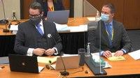 Chauvin won't testify at murder trial