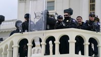 House votes again to award Capitol Police the Congressional Gold Medal