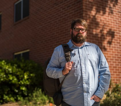 Podcast helped Calif. cops crack 1996 student killing