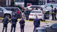 警方:印第安纳波利斯联邦快递工厂枪击案造成8人死亡