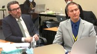 Derek Chauvin found guilty of murder and manslaughter in Floyd case