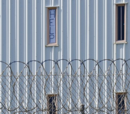 Underwriter withdraws from Ala. prison lease project