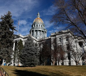 A Colorado bill that would restrict the use of ketamine and other