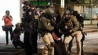 Report: Federal agents unprepared for Portland protests