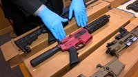 US court says 'ghost gun' plans can be posted online