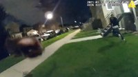 Video: Chicago officers fatally shoot armed, fleeing man