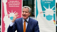 NYC to mandate vaccines or weekly testing for FFs in September