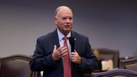 Fla. senator files bill to toughen penalties for firefighter-murderers