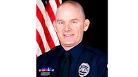Police: Man to face murder, other charges in Ariz. officer's death