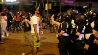 Judge orders Columbus police to alter tactics for protests