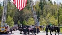 At funeral, fallen NC deputies remembered as 'heroes'