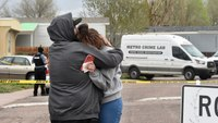 Colo. police seek motive in party shooting that killed 7
