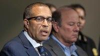 Detroit police chief announces retirement effective June 1