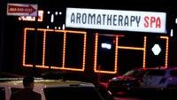 Prosecutor to seek death penalty, hate crime charges in spa shootings