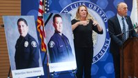 New details emerge in fatal shootings of 2 Calif. police officers
