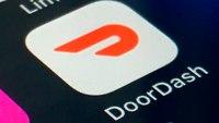 DoorDash driver seen on video contaminating cop's meal