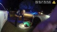 Video of La. troopers' fatal arrest draws scrutiny