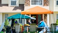 2 dead, 12 injured in shooting at NJ house party