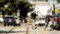 Police: 8 killed in shooting at San Jose rail yard