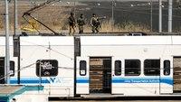 Killer of 9 at Calif. rail yard had talked of workplace attacks