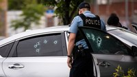 Chicago police encouraged by drop in homicides in May
