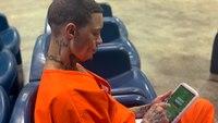 Okla. prison inmates to begin receiving computer tablets