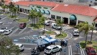 3 dead after shooting at Fla. supermarket