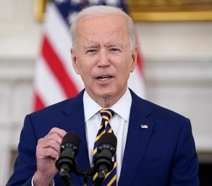 President Joe Bidenwas reportedly appalled after learningthatthe average entry-level wage of federal firefighters is $13 an hour.