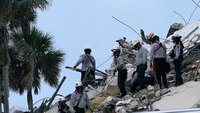 Rapid Response: Miami-area collapse highlights need for crew focus, partnerships