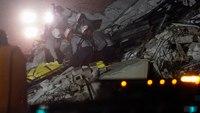 4 dead, 159 missing in Miami condo collapse; search and rescue continues