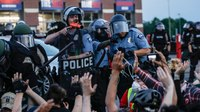 Minn. governor takes executive action on police reform