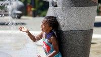 Wash. city's cooling plans debated as return of triple-digit heat expected
