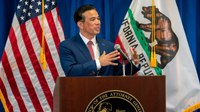 California shifts police shooting probes to attorney general