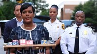 Ambushed Atlanta officer shot in the face in deadly shootout