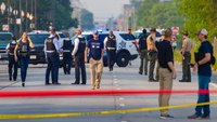 3 undercover law enforcement officers shot, wounded in Chicago
