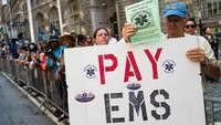 Disrespect for NYC EMS is disrespect for EMS everywhere