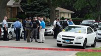 Shooting suspect says he mistook undercover officers for rival gang members