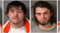 Officials: 3 of 4 inmates caught after Ill. jail escape