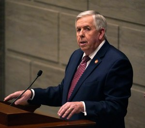 In a press release on Friday, Gov. Mike Parson announced that 30 ambulances and more than 60 trained providers will be sent to five different regions to assist with transports, as part of a FEMA request.
