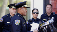 San Francisco sees double the shootings in first half of 2021