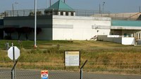 FBI questions warden at California women's prison