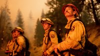 5 Mont. firefighters injured, 70 homes burned in growing wildfires