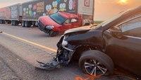 8 dead, 10 injured in 22-car Utah crash
