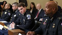 'Jan. 6 isn't over for me': Police officers recount Capitol attack at hearing