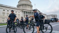 US Capitol Police to open field offices in Tampa, San Francisco