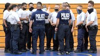 Police staffing woes complicate reform effort in Baltimore