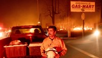 'We lost Greenville': Wildfire destroys Calif. town